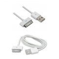 Brand New USB Data SYNC CORD for Apple iPhone iPod iPad TOUCH charger Cable